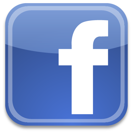 High Gloss Facebook icon